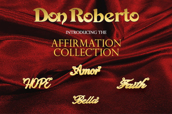 Introducing the Affirmation Collection