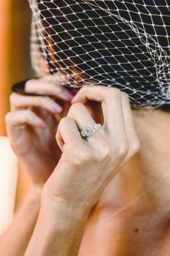Select The Right Ring Size Without Her Knowing