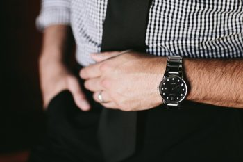 Best Men's Watch Styles for Dressing Professionally