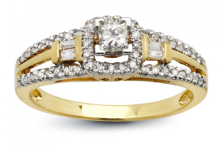 Jewelers guide to cleaning gold jewelry
