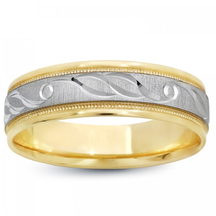 The Most Common Questions About Buying Men S Wedding Bands Blog Don Roberto Jewelers